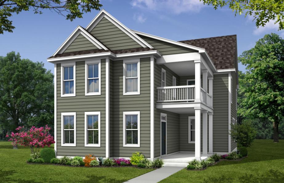 1854  Grovehurst Drive Charleston, SC 29414