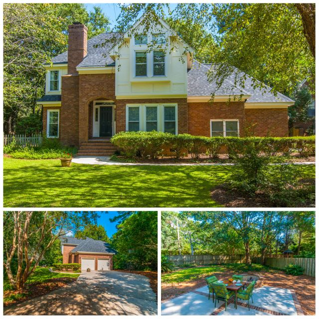 563  Creole Retreat Mount Pleasant, SC 29464