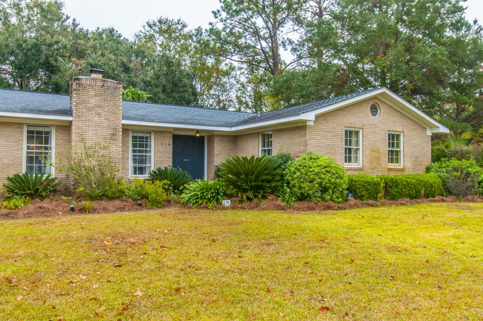 1014  Foxcroft Road Charleston, SC 29412