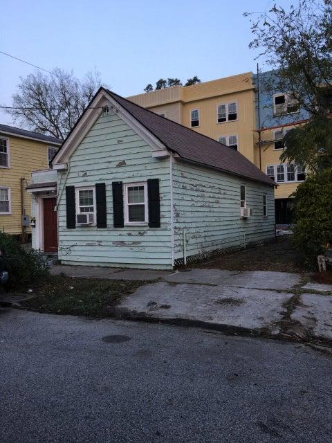 400  Sumter Street Charleston, SC 29403
