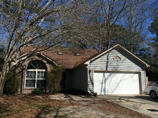 109  Forest Ridge Court Goose Creek, SC 29445