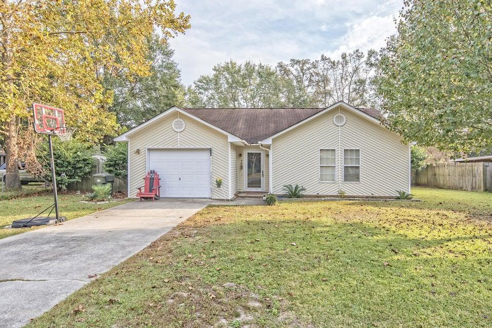 414  Hastie Drive Goose Creek, SC 29445