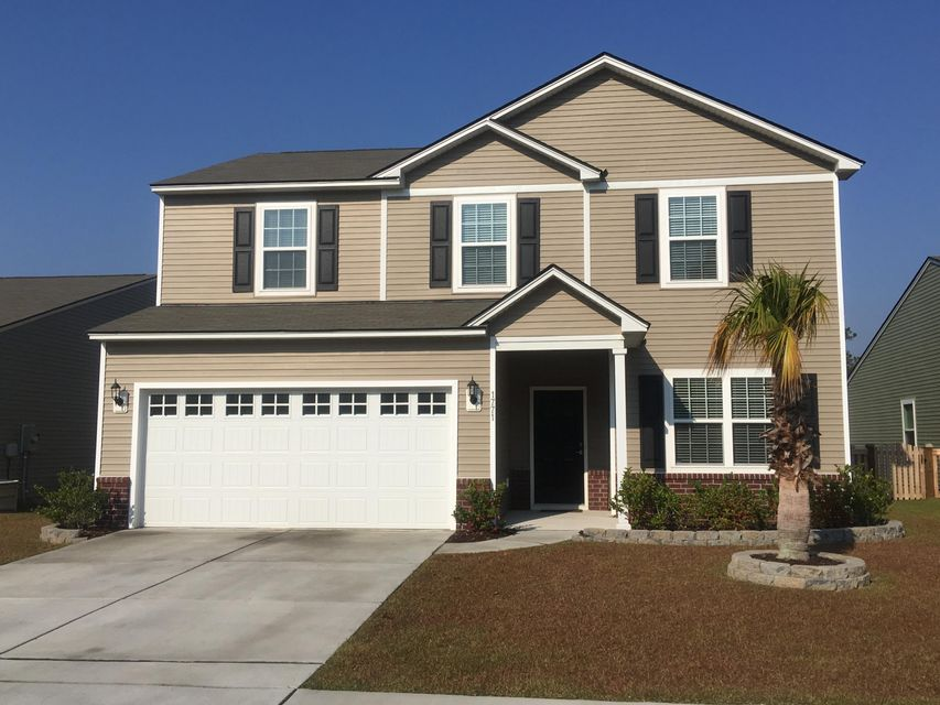 1771  Grovehurst Drive Charleston, SC 29414