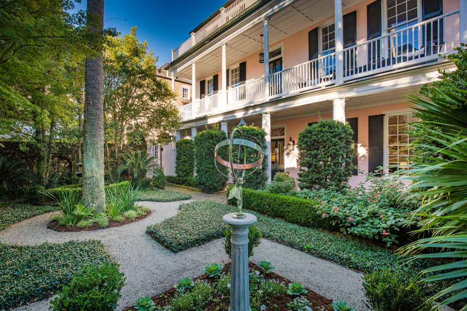 38  Church Street Charleston, SC 29401