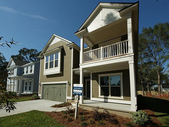 1151  Bright Court James Island, SC 29412