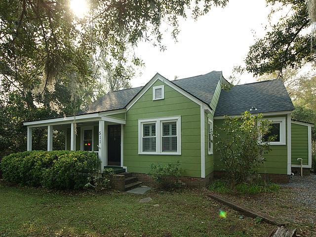 511  Riverland Drive Charleston, SC 29412