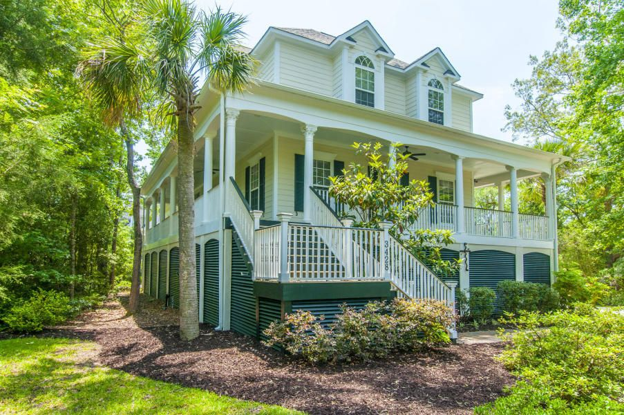 3428  Henrietta Hartford Road Mount Pleasant, SC 29466