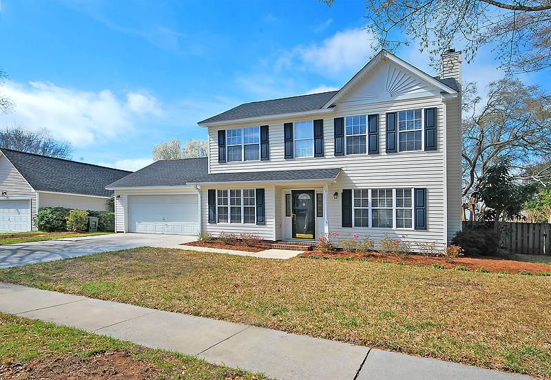 859  Portabella Lane Charleston, SC 29412