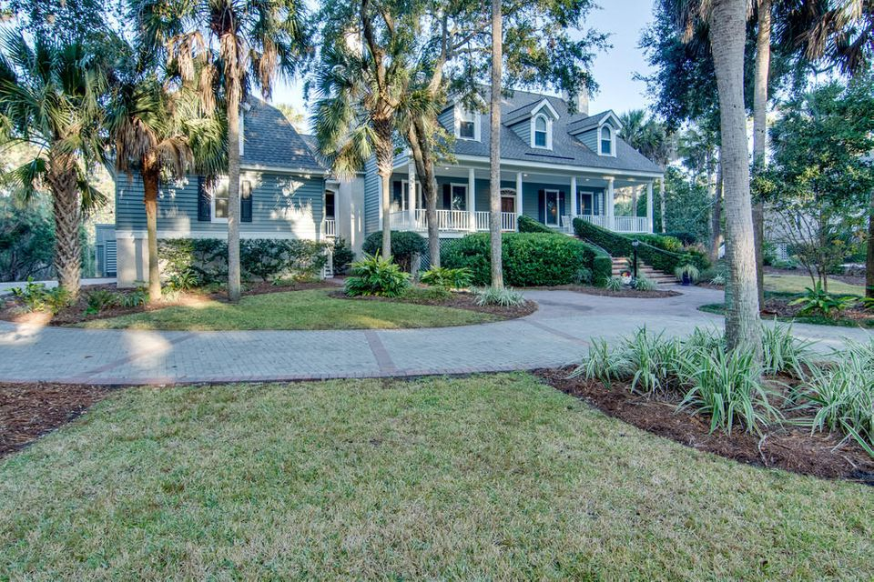 2480 Cat Tail Pond Road, Seabrook Island, SC 29455