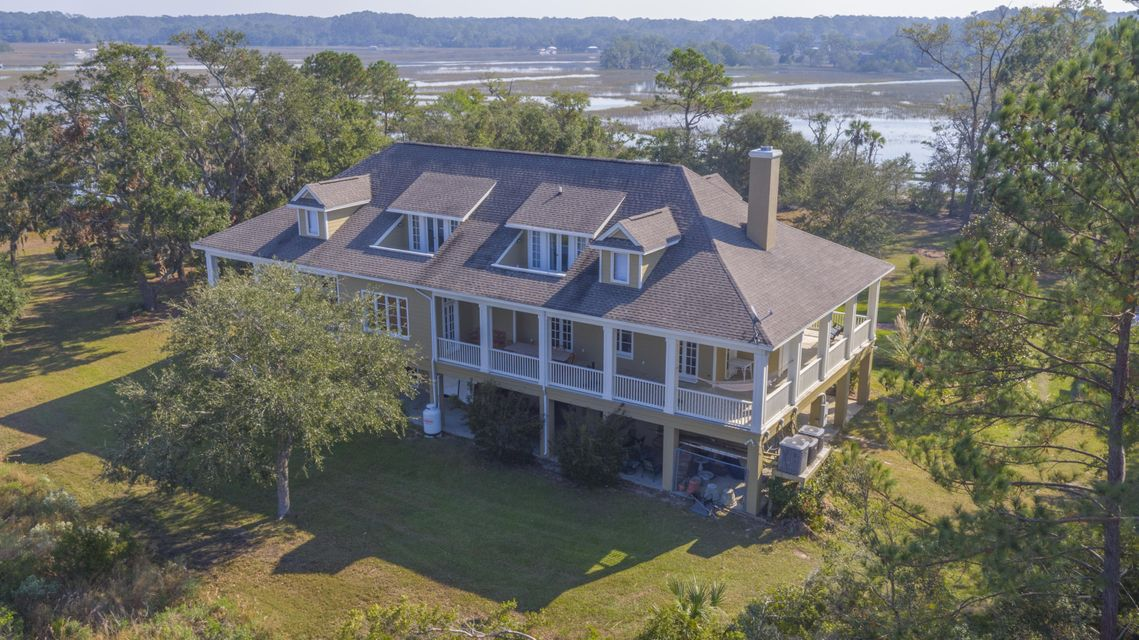 753  Palmetto Pointe Road Edisto Island, SC 29438