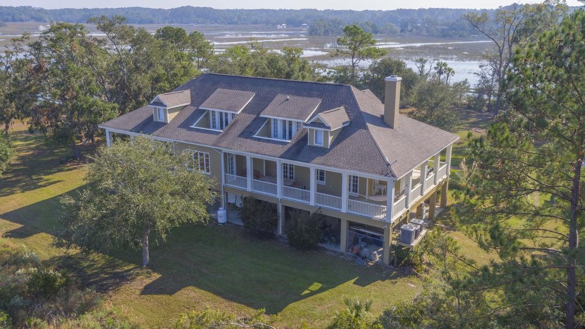 The Neck Homes For Sale - 753 Palmetto Pointe, Edisto Island, SC - 0