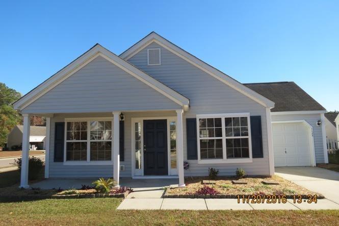1125  Ole Oak Drive Charleston, SC 29492