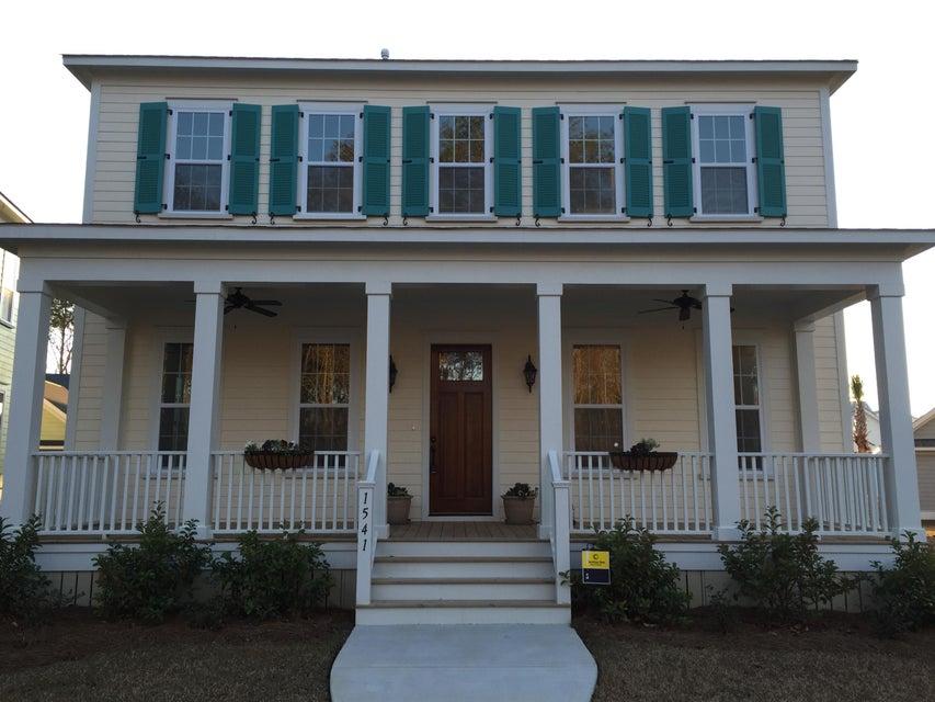 1592  Cranes Nest Road Mount Pleasant, SC 29466