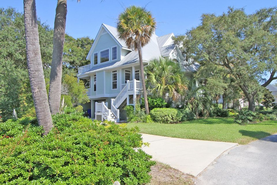 256  Little Oak Island Drive Folly Beach, SC 29439