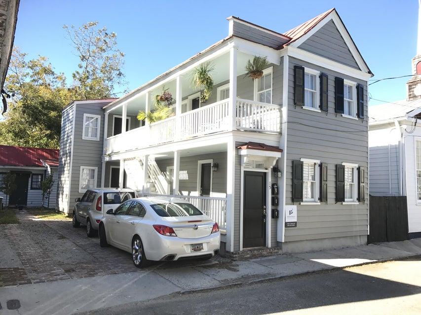 15  Sires Street Charleston, SC 29403