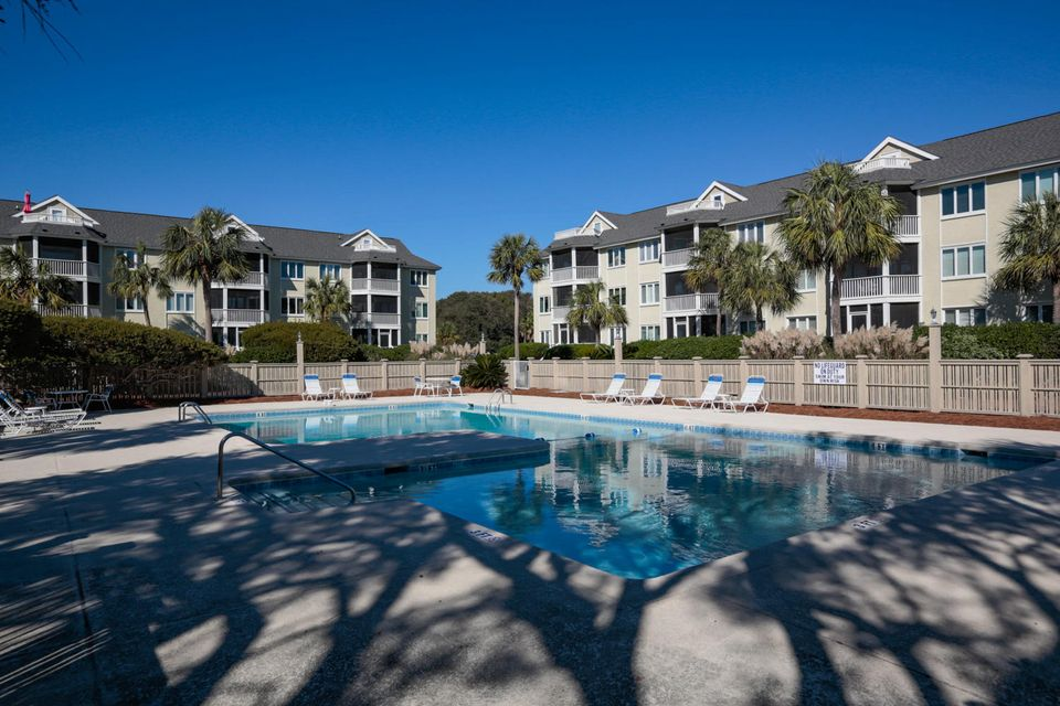 Port Ocall Homes For Sale - 202 Port O'Call, Isle of Palms, SC - 16