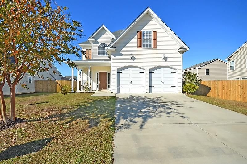 7835  Magellan Drive North Charleston, SC 29420