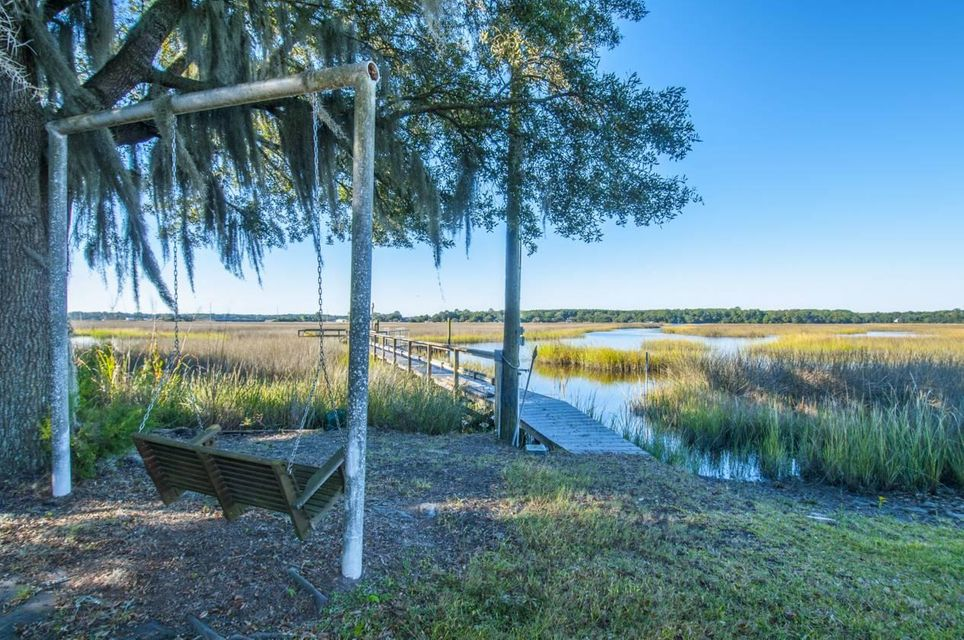 Hughes Greenwich Homes For Sale - 715 Hughes, Johns Island, SC - 27