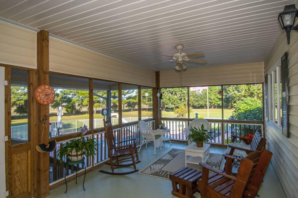 Hughes Greenwich Homes For Sale - 715 Hughes, Johns Island, SC - 55