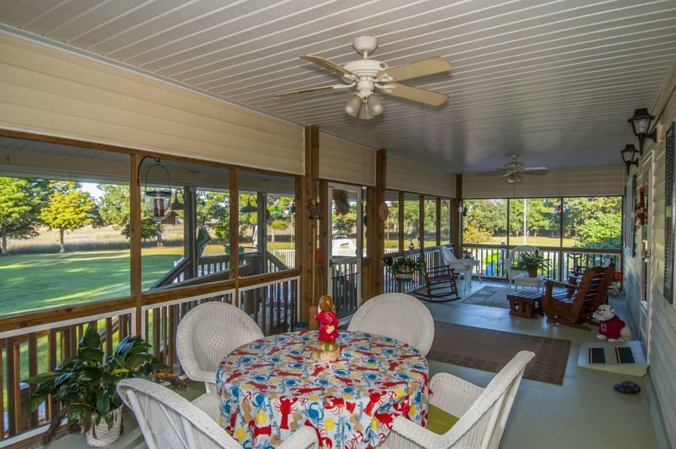 Hughes Greenwich Homes For Sale - 715 Hughes, Johns Island, SC - 56