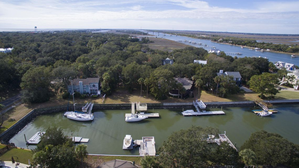 Isle of Palms Lots For Sale - 4 Tabby, Isle of Palms, SC - 11