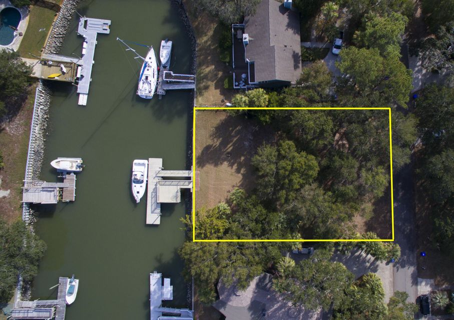 Isle of Palms Lots For Sale - 4 Tabby, Isle of Palms, SC - 2