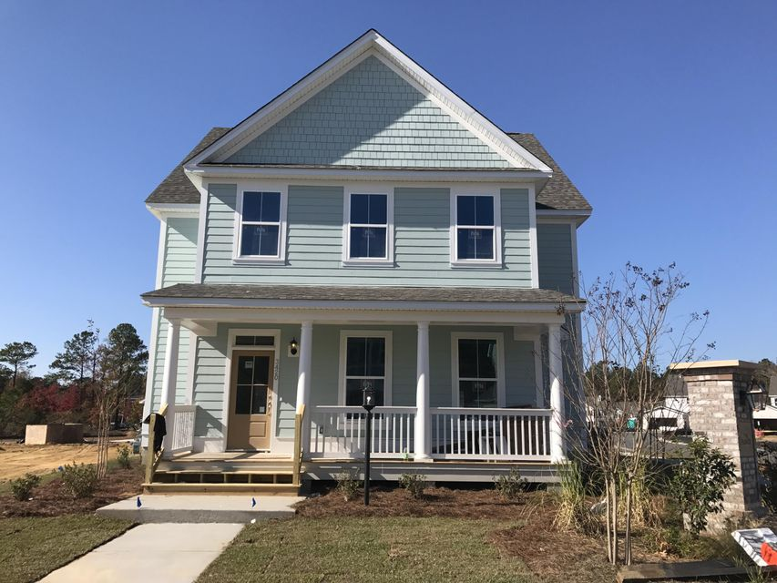 3420  Salterbeck Street Mount Pleasant, SC 29466