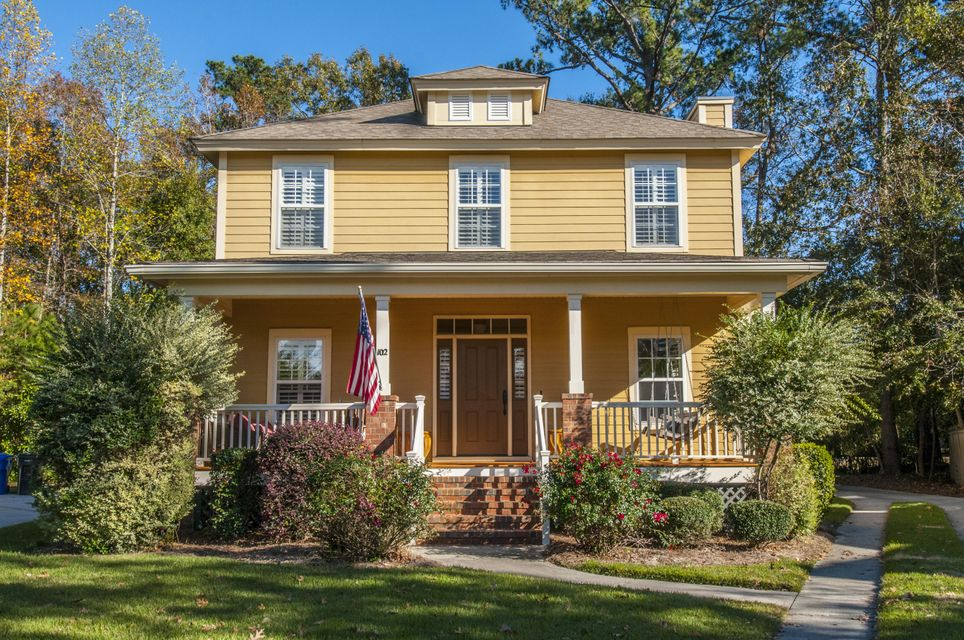 102 S Ainsdale Drive Charleston, SC 29414
