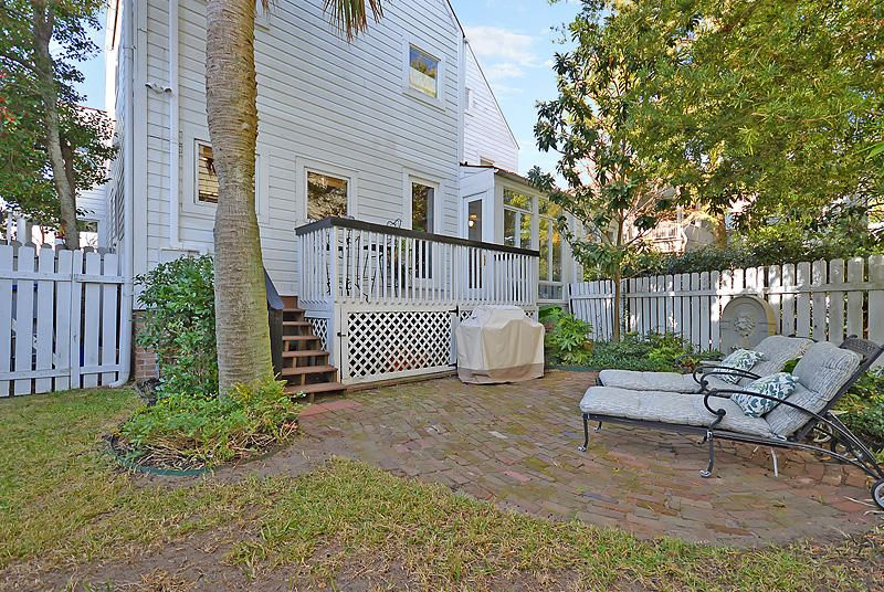 116  Rutledge Avenue Charleston, SC 29401