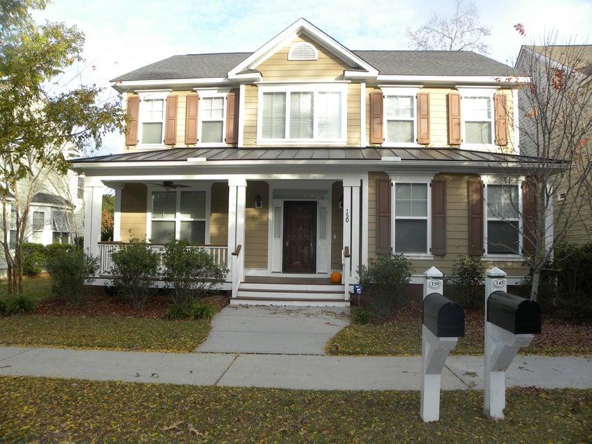 150  Donning Drive Summerville, SC 29483