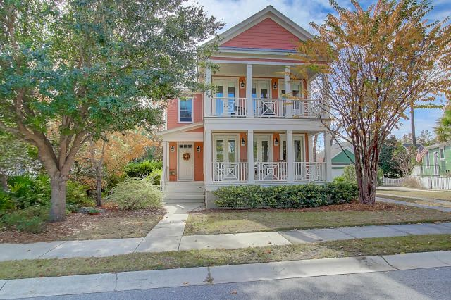 3342  Porchview Place Johns Island, SC 29455