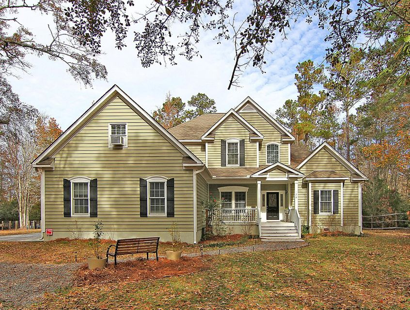 128  Bonsai Lane Ridgeville, SC 29472
