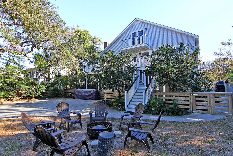 810 E Ashley Avenue Folly Beach, SC 29439