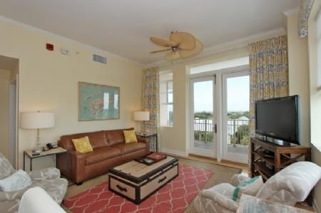 Wild Dunes Homes For Sale - 522 The Village At Wild Dunes B, Isle of Palms, SC - 4
