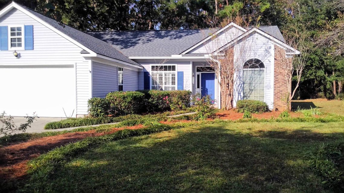 1282  Horseshoe Bend Mount Pleasant, SC 29464