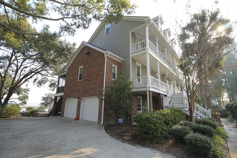 2610  Marsh Creek Drive Charleston, SC 29414