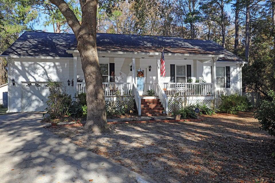 1168  Dawn Drive Charleston, SC 29412