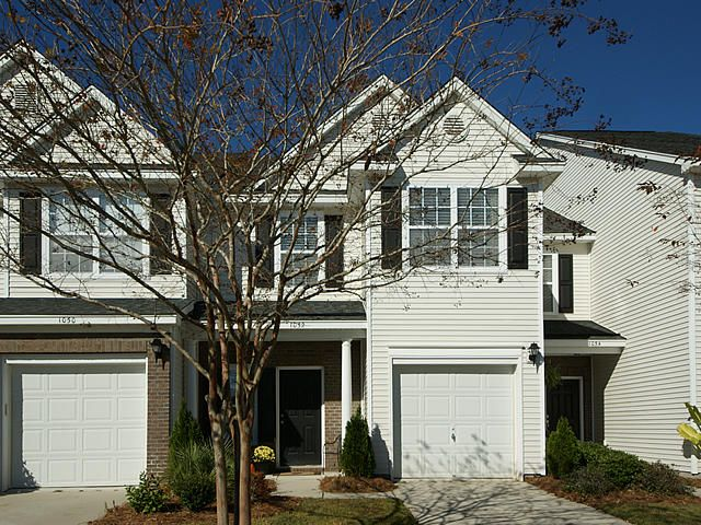 1052  Bennington Drive Charleston, SC 29492