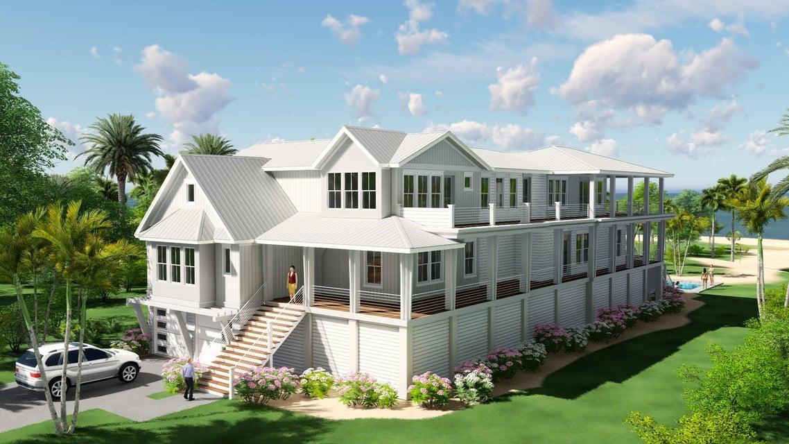 608  Ocean Boulevard Isle Of Palms, SC 29451