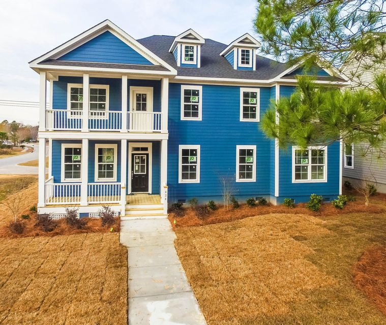 424  Hamlet Circle Goose Creek, SC 29445