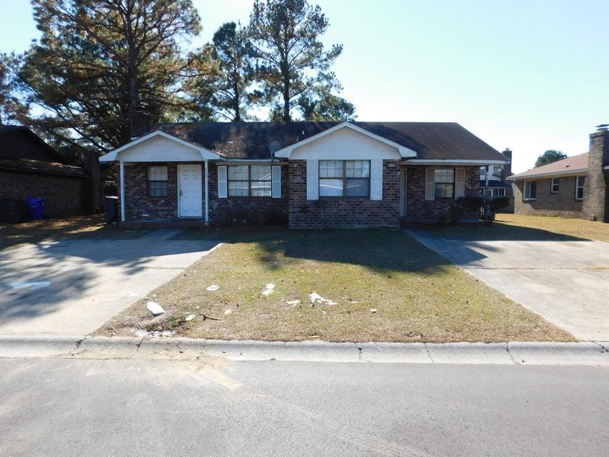 7749/7753  Corley Drive North Charleston, SC 29418