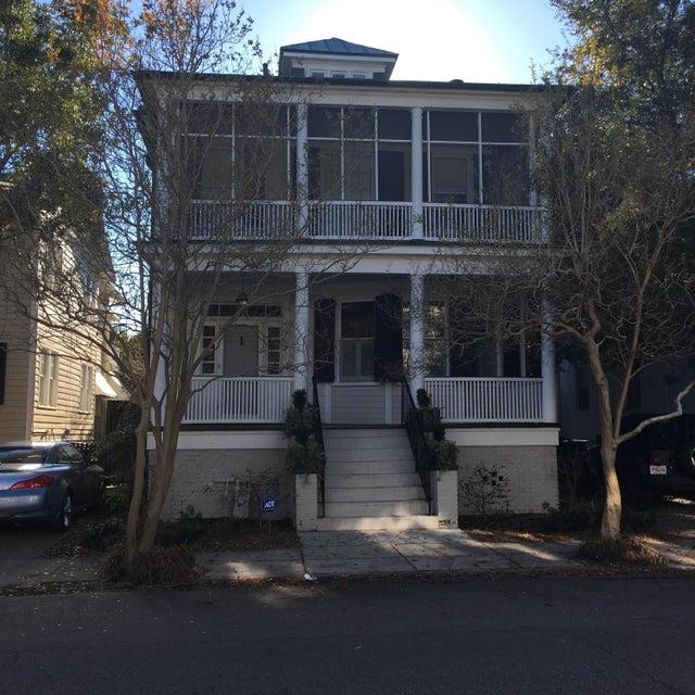 37  Gibbes Street Charleston, SC 29401