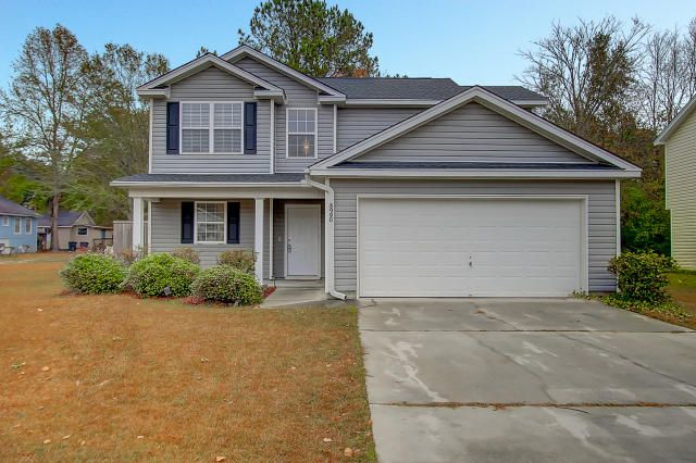 8990  Buck Run Court North Charleston, SC 29406