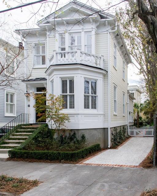 59  Vanderhorst Street Charleston, SC 29403