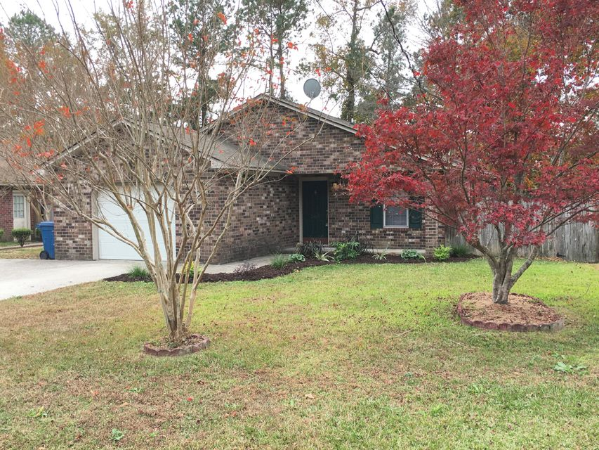 2409  Double Oak Drive Charleston, SC 29414