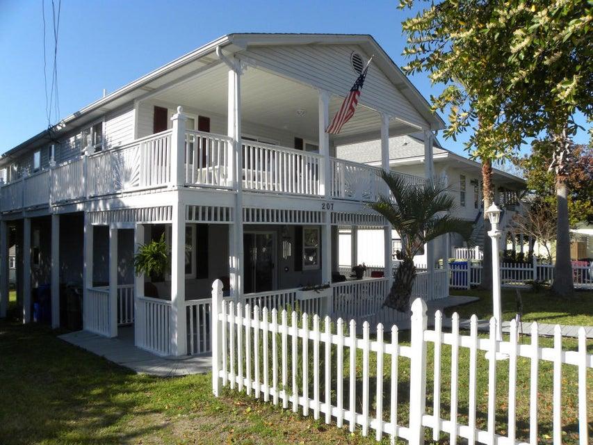 207  Carolina Boulevard Isle Of Palms, SC 29451