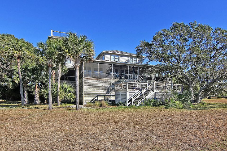 Dewees Island Homes For Sale - 171 Dewees Inlet, Dewees Island, SC - 1