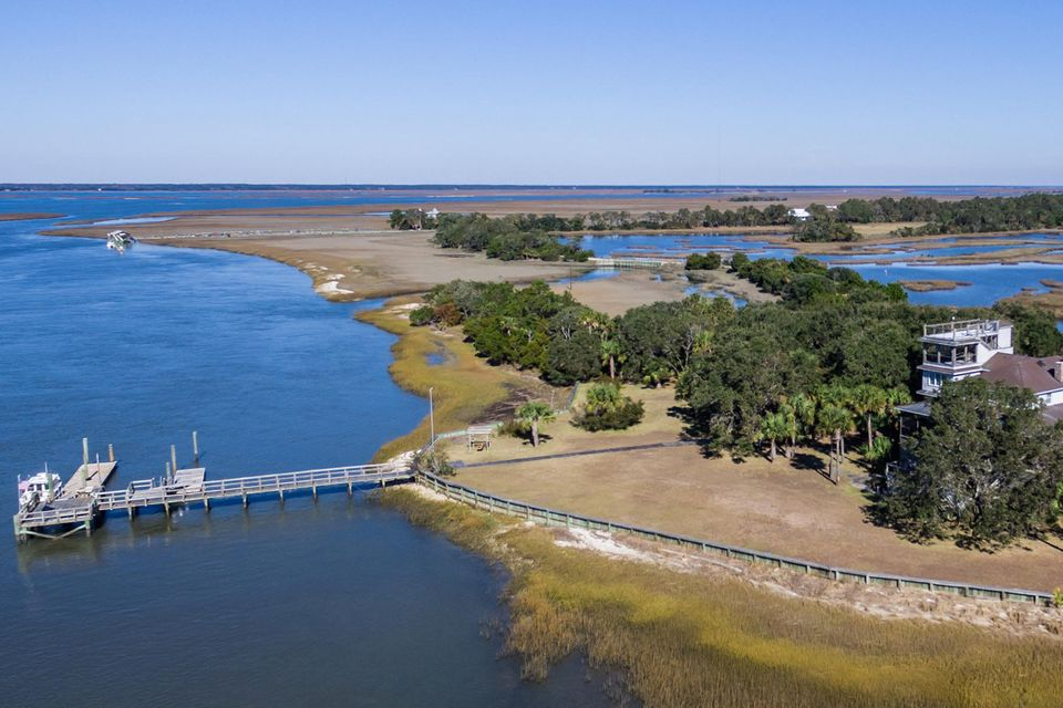 Dewees Island Homes For Sale - 171 Dewees Inlet, Dewees Island, SC - 55