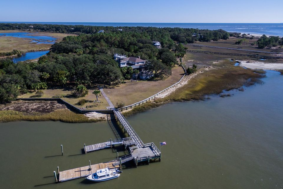 Dewees Island Homes For Sale - 171 Dewees Inlet, Dewees Island, SC - 0
