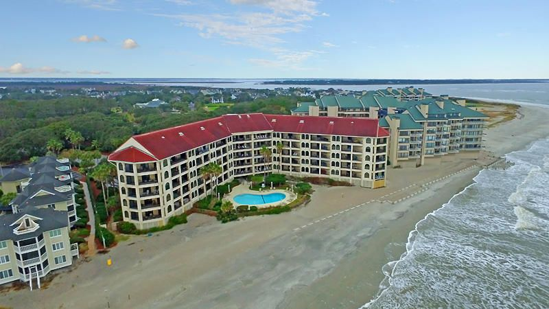 412  Seascape Villa Isle Of Palms, SC 29451